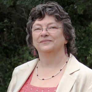 Dea Duffus, Project Coordinator for ArcTerra